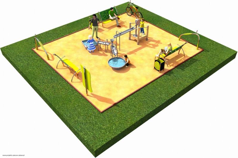 Projekt placu zabaw projekt FABRYKA WODY 1 1